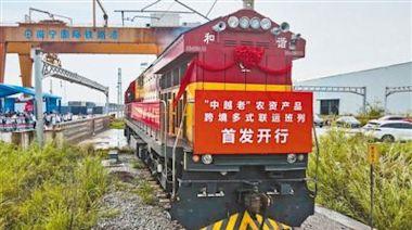 雙邊貿易逆勢上揚 規模質量不斷提升 中國東盟經貿合作展現強勁韌性-國際在線