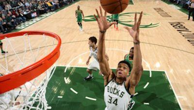 《掌握籃板就能贏得比賽》公鹿 2020-21 冠軍之路 - NBA - 籃球 | 運動視界 Sports Vision