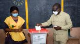 Vote counting in Benin after election marked by violent protests
