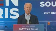 Polls show Biden ahead in traditional GOP stronghold Arizona