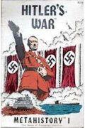 Hitler's War (game)