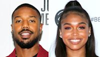 Michael B. Jordan's Valentine's Day Date for Lori Harvey Is Straight Out of a Rom-Com - E! Online