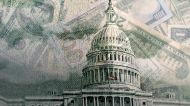 MacGuineas: Federal debt is 'chipping away at our economic health'