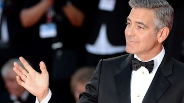 George Clooney Almost Starred in 'The Notebook' Over Ryan Gosling