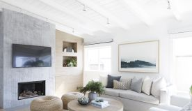 Want a More Relaxing Home? Follow the 4 C's