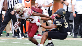 College football winners and losers from Week 3: Michigan, Southern Cal, Wake Forest on rise; ACC disappoints again