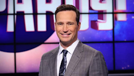 Decade-Old Discrimination Lawsuits Cast Shadow on Prospective 'Jeopardy!' Host Mike Richards