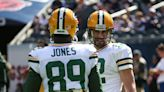 Former Packers WR James Jones thinks Aaron Rodgers situation is 'fixable'