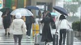 中南部今雨更大 週末變天慎防致災