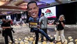California recall vote show Trump's big lie is now Republican playbook