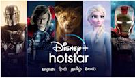 Disney Plus Hotstar Reveals Robust India Slate