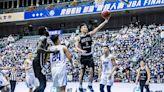 2021 P. LEAGUE+ 選秀球員分析 洪楷傑 - P.LEAGUE+ - 籃球   運動視界 Sports Vision