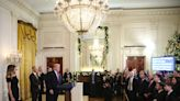 Trump plans to hold indoor holiday parties at the White House, report says, despite the CDC warning against such gatherings