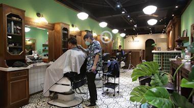 疫情難關1|桃園美容美髮停業5天 店家每天燒萬元 | 蘋果新聞網 | 蘋果日報
