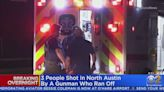 3 People Shot In North Austin