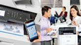 The Best Business Printing Solution (最佳商用打印方案) - ezone.hk - 特集