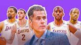 湖人季後補強解析:如何突破薪資限制,再次衝擊總冠軍 - NBA - 籃球 | 運動視界 Sports Vision