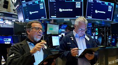 美股三大指數走高!道瓊漲逾200點 受蘋果和醫療股提振