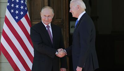 WATCH LIVE: Biden holds press conference without Putin after first meeting as president