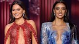 15 of the best looks Miss Universe contestants wore to compete in this year's pageant