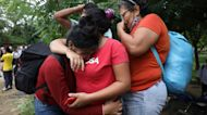Venezuela border clashes: Refugees accuse army of killing civilians