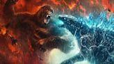 Godzilla vs. Kong Amazon Prime Video Release Date Announced