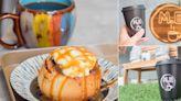 【台中咖啡】M.E cafe。手沖咖啡加上司康肉桂捲。上班族的外帶療癒美食 | 部落客頻道 | 妞新聞 niusnews