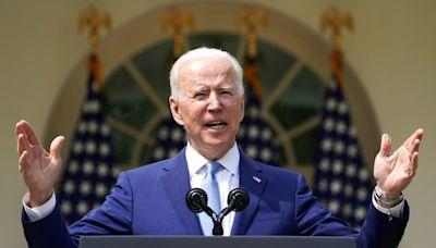 Biden Announces Gun Control Executive Actions, Says Second Amendment Not 'Absolute'