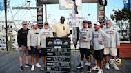 Michael Jordan In Atlantic City For Big Fishing Tournament