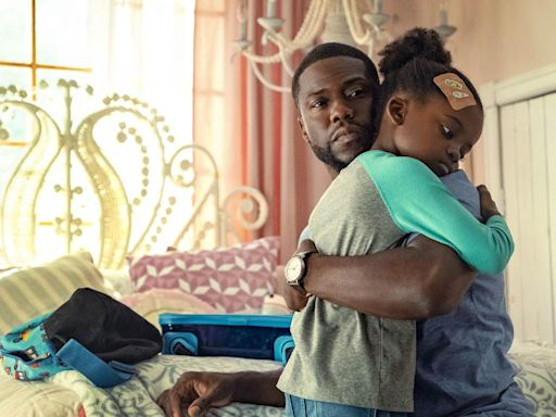 Get Ready to Cry Hard at Trailer for Kevin Hart's New Dramedy, 'Fatherhood'