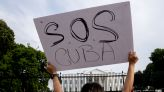 Biden to sanction Cuban officials and increase internet access