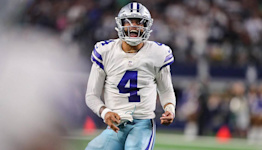 Post-injury Dallas Cowboys QB Dak Prescott is playing the best football of his career