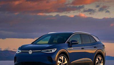 世界最安全電動車之一五星上將VW ID.4 再獲IIHS Top Safety Pick+肯定