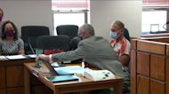 Barry Morphew appears for first court appearance in Chaffee County after murder charge in Suzanne Morphew case
