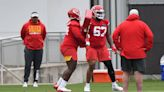 Why Lucas Niang opted out last season, and the Kansas City Chiefs' plan for him now