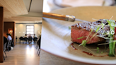 台中義法餐酒館~禾壤SOIL,宛如南法的異國氛圍讓人不只吃進好料理,更療癒了心!