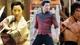10 Martial Arts Movies To Watch If You Like Shang-Chi