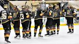 Stanley Cup Playoffs Buzz: Golden Knights can clinch West Division