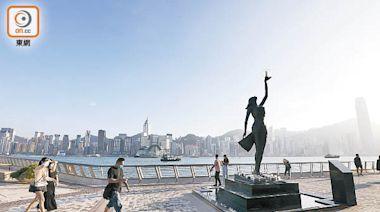 疫情反覆 港星旅泡恐添變數 業界憂無旅客香港玩完 - 東方日報