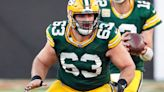 All-Pro center Corey Linsley hasn't heard From Packers about re-signing