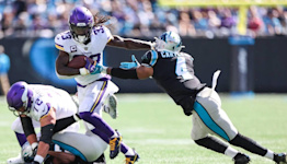 Vikings 34, Panthers 28: Insta-reaction as Carolina loses 3rd straight, this time in OT