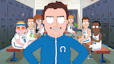 'Hoops' Review: Netflix's Animated Airball Substitutes Profanity for Jokes