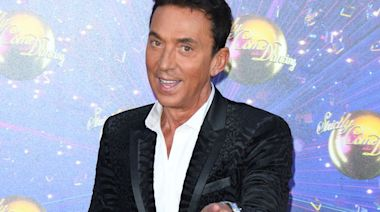 Strictly Come Dancing: Bruno Tonioli to miss 2020 final in person