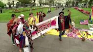 Peru shamans predict better times in 2021