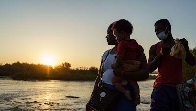 U.S. increases deportations to Haiti amid spike in border arrivals