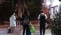 板橋染疫社區採檢全陰性 383人解隔返家