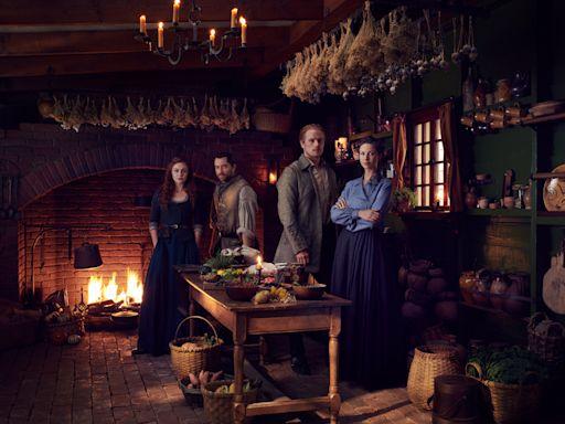 'Outlander' Stars Team with Composer Bear McCreary for New Season 5 Soundtrack Single — Listen