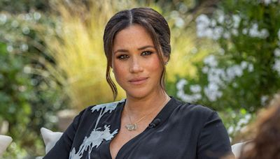 Meghan, Duchess of Sussex, pens letter to Congress calling for paid leave