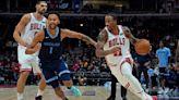 NBA/三劍客聯手砍73分 公牛熱身賽全勝收尾