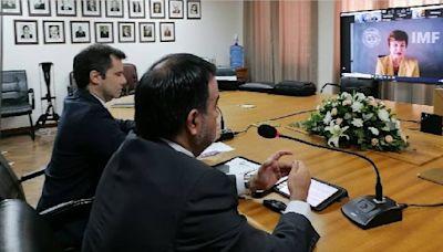 La Nación / FMI destaca señales de recuperación económica en Paraguay